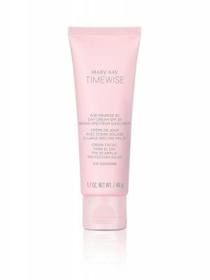 Time Wise Age Minimise 3D Day Cream SPF 30 Broad Spectrum Sunscreen