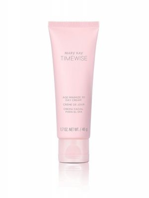 Time Wise Age Minimise 3D Day Cream (Non-SPF)