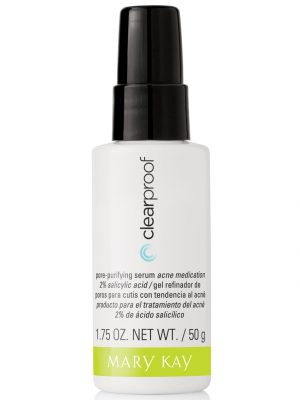 Clear Proof Pore-Purifying Serum