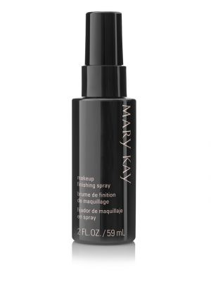 Makeup Finishing Spray by Scandinavia
