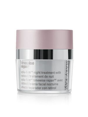 Time Wise Repair Volu-Firm Night Treatment with Retinol