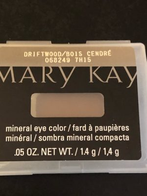 MaryKay Mineral Eye Color-Drift Wood
